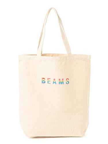 BEAMS/トートバッグ