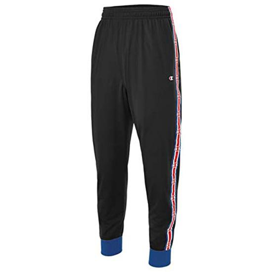 Champion Taped Track Pants