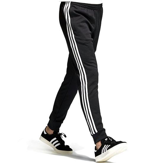 adidas/スーパースタートラックジャージパンツ