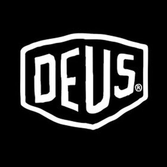 Deus ex Machina ロゴ