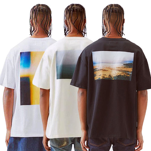 Fear of God バックプリントTシャツ