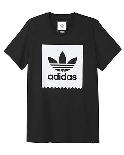 トレフォイル ロゴトップス Tシャツ