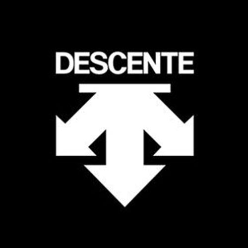 DESCENTE ロゴ