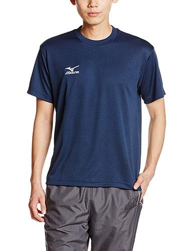 トレーニングウェアナビドライ Tシャツ