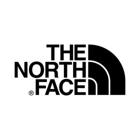 THE NORTH FACE ロゴ