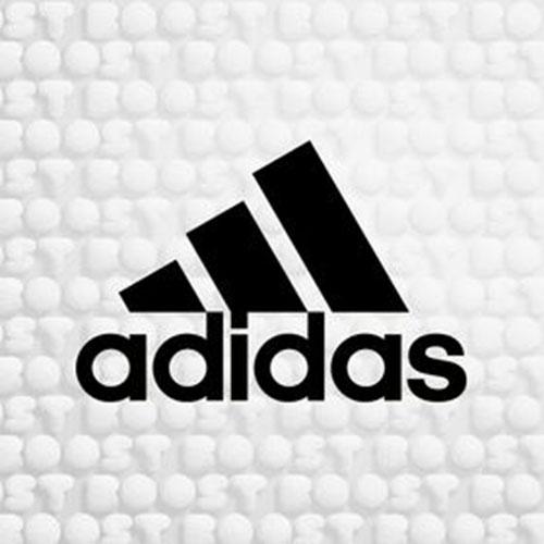 adidas ロゴ