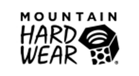MOUNTAIN HARD WEAR(マウンテンハードウェア) ロゴ