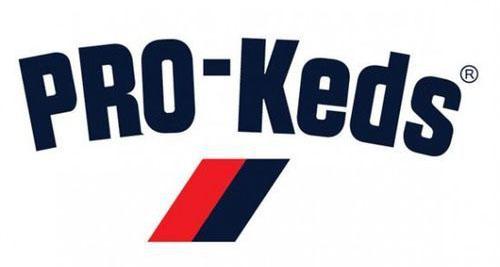 PRO-Keds ロゴ