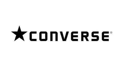 CONVERSE ロゴ