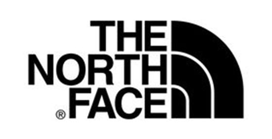 The North Face(ザノースフェイス) ロゴ