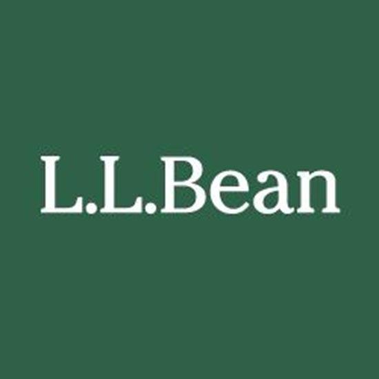 L.L.Bean(エルエルビーン) ロゴ