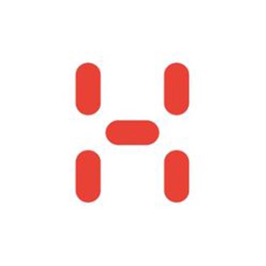 Haglofs(ホグロフス) ロゴ