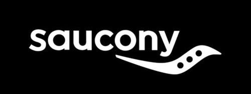 Saucony ロゴ