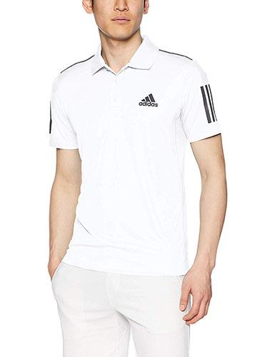 テニスウェア CLUB 3STR ポロシャツ