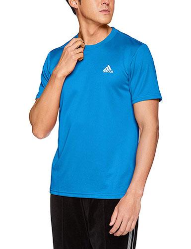 トレーニングウェア ESS Tシャツ