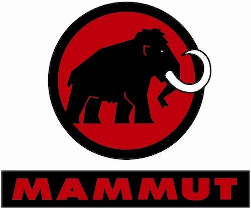 MAMMUT ロゴ