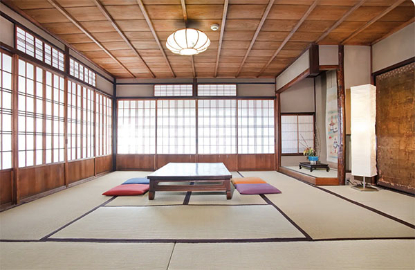 Historic and Elegant Suite in a Former Ryokan 京都