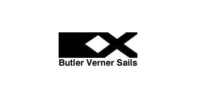Butler Verner Sails ロゴ