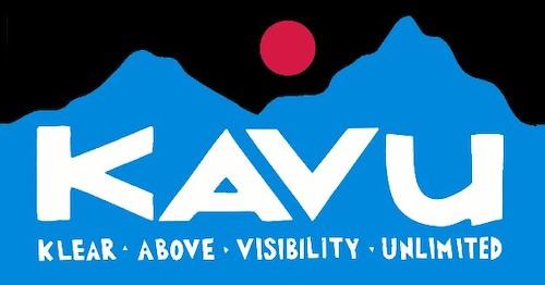 KAVU ロゴ