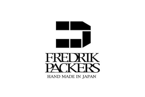 FREDRIK PACKERS ロゴ