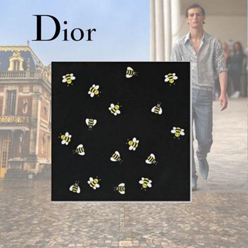 Dior ハンカチ