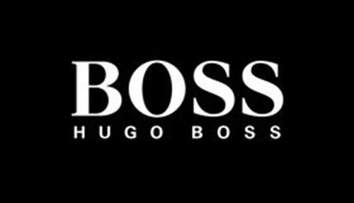 hugoboss ロゴ