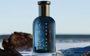 hugoboss 香水