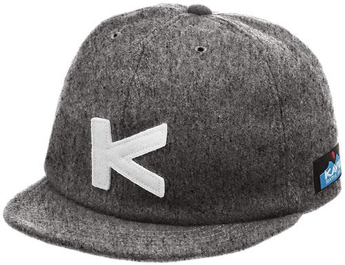 Baseball Cap(wool)