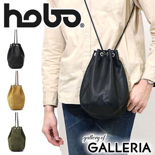 hobo/ショルダーバッグDrawstring Bag