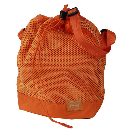 PORTER/SCREEN DRAWSTRING BAG