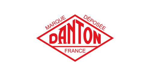 DANTON ロゴ
