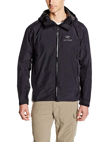 BETA SL JACKET
