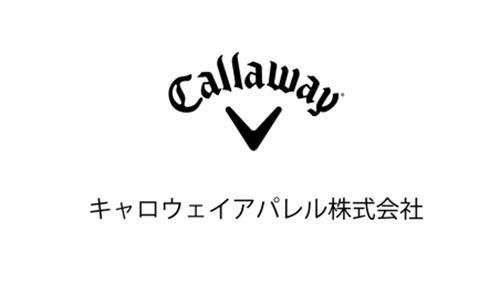 キャロウェイアパレル ロゴ