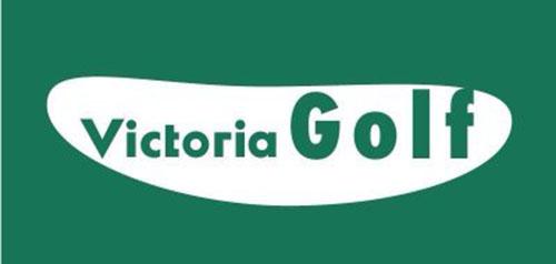 ビクトリアゴルフ ロゴ