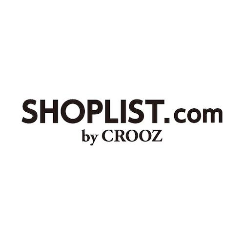SHOPLIST ロゴ