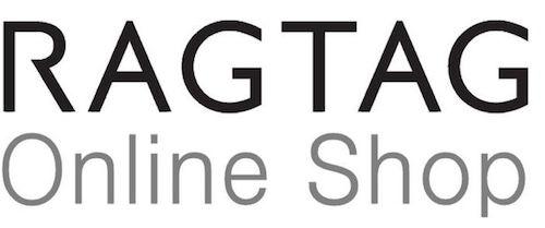 RAGTAG(ラグタグ) ロゴ