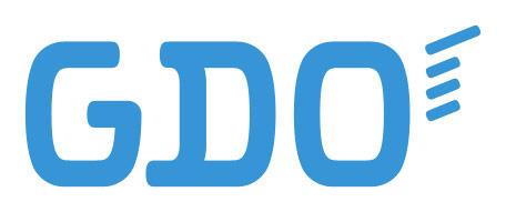 gdo ロゴ