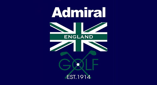 アドミラルゴルフ ロゴ