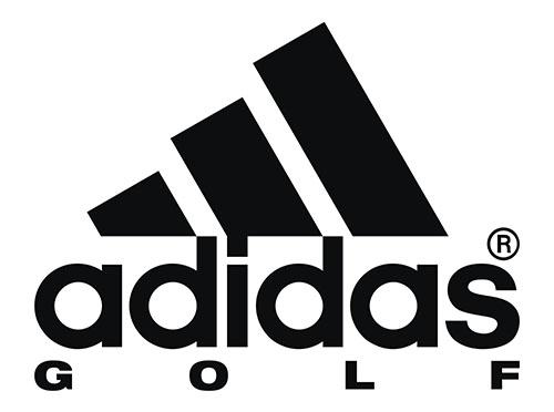 アディダスゴルフ ロゴ
