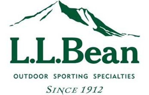 L.L,Bean ロゴ