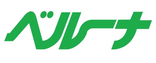 ベルーナ ロゴ