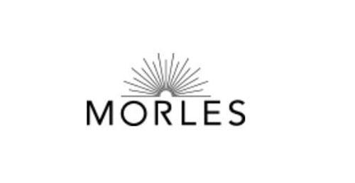 MORLES ロゴ