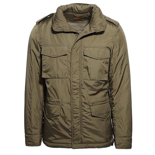ASPESI/アスペジ中綿入りフィールドジャケット