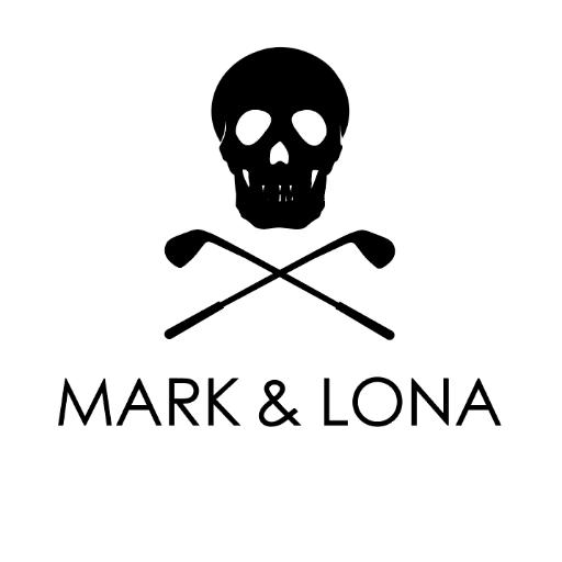 mark&lona ロゴ