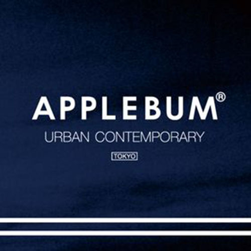 APPLEBUM ロゴ