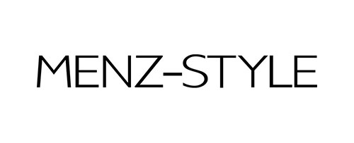 MENZ-STYLE(メンズスタイル) ロゴ