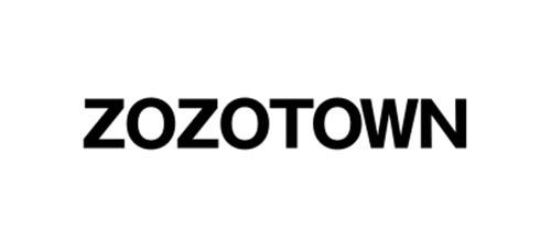 ZOZOTOWN ロゴ