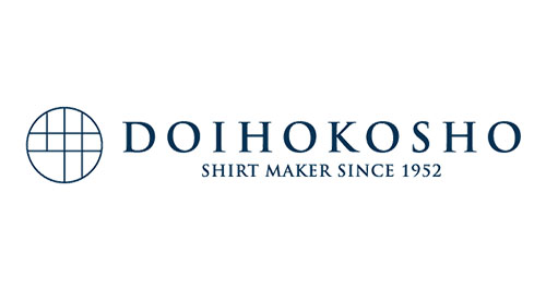 土井縫工所 ロゴ