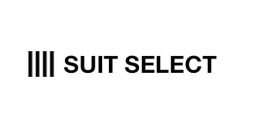 SUIT SELECT ロゴ