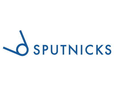 SPUTONICKS(スプートニクス) ロゴ